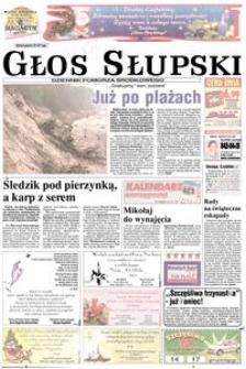 Głos Słupski, 2004, grudzień, nr 301