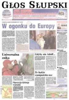 Głos Słupski, 2004, grudzień, nr 305