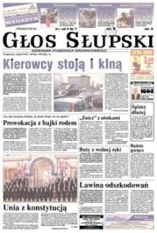 Głos Słupski, 2004, październik, nr 256