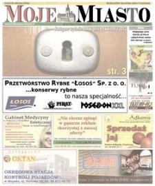Moje Miasto : bezpłatny słupski dwutygodnik, 2013, nr 7
