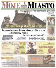 Moje Miasto : bezpłatny słupski dwutygodnik, 2013, nr 12