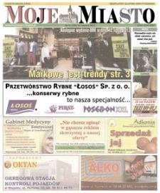 Moje Miasto : bezpłatny słupski dwutygodnik, 2013, nr 13