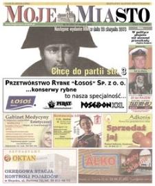 Moje Miasto : bezpłatny słupski dwutygodnik, 2013, nr 16
