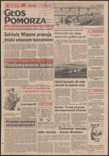 Głos Pomorza, 1989, czerwiec, nr 150