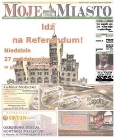 Moje Miasto : bezpłatny słupski dwutygodnik, 2013, nr 21