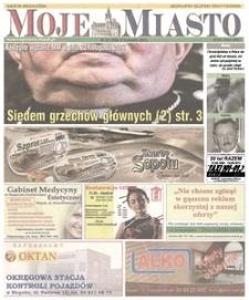 Moje Miasto : bezpłatny słupski dwutygodnik, 2013, nr 22