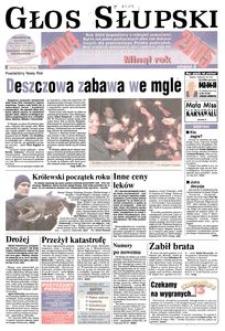 Głos Słupski , 2005, styczeń, nr 1