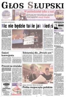 Głos Słupski , 2005, styczeń, nr 5