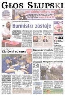 Głos Słupski , 2005, styczeń, nr 7