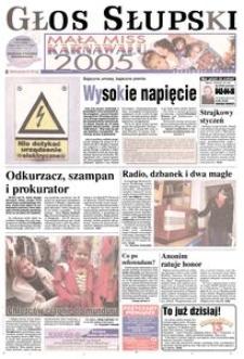 Głos Słupski , 2005, styczeń, nr 8
