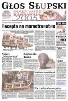Głos Słupski , 2005, styczeń, nr 10