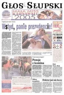 Głos Słupski , 2005, styczeń, nr 11