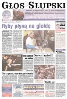 Głos Słupski , 2005, styczeń, nr 13