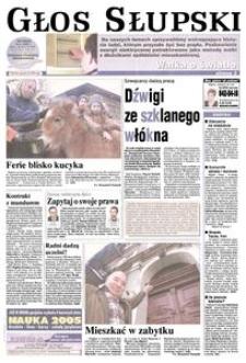 Głos Słupski , 2005, styczeń, nr 14