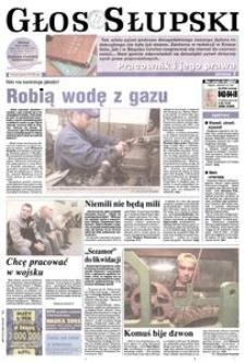Głos Słupski , 2005, styczeń, nr 15