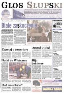 Głos Słupski , 2005, styczeń, nr 20