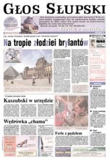 Głos Słupski , 2005, styczeń, nr 21