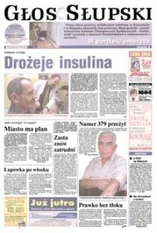 Głos Słupski , 2005, styczeń, nr 22
