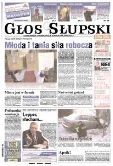Głos Słupski , 2005, styczeń, nr 24