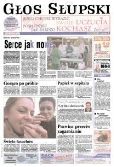 Głos Słupski , 2005, luty, nr 28