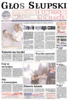 Głos Słupski , 2005, luty, nr 29