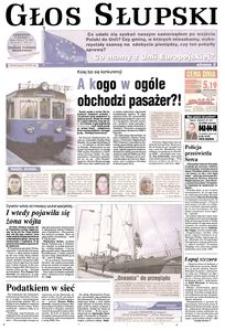 Głos Słupski , 2005, luty, nr 40