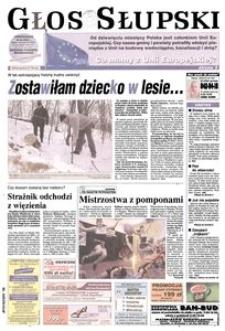Głos Słupski , 2005, luty, nr 49