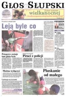 Głos Słupski , 2005, marzec, nr 50