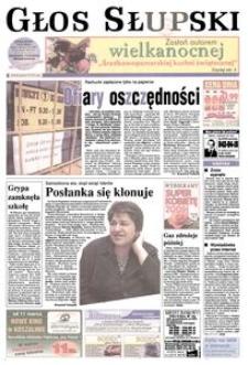 Głos Słupski , 2005, marzec, nr 58