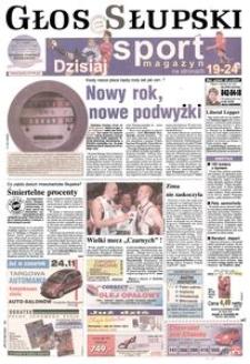 Głos Słupski, 2005, listopad, nr 270
