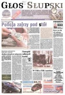 Głos Słupski, 2005, listopad, nr 271