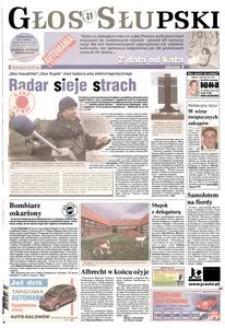 Głos Słupski, 2005, listopad, nr 273