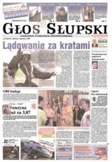 Głos Słupski, 2005, listopad, nr 275