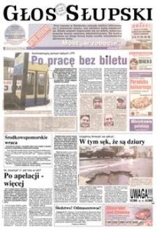 Głos Słupski, 2005, grudzień, nr 286