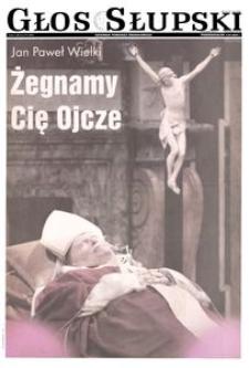 Głos Słupski , 2005, kwiecień, nr 78