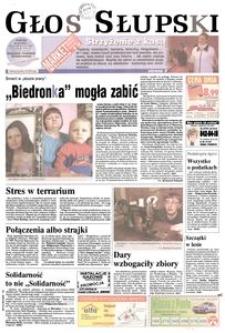 Głos Słupski , 2005, kwiecień, nr 93