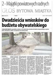 Głos Bytowa i Miastka : tygodnik, 2014, czerwiec, nr 141