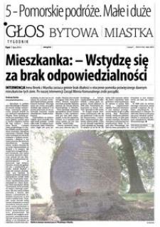 Głos Bytowa i Miastka : tygodnik, 2014, lipiec, nr 159