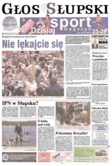 Głos Słupski , 2005, kwiecień, nr 95