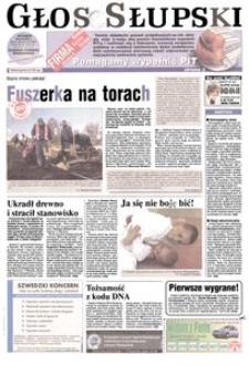 Głos Słupski , 2005, kwiecień, nr 96