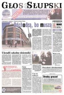 Głos Słupski , 2005, kwiecień, nr 97