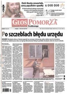 Głos Pomorza, 2011, marzec, nr 51