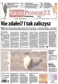 Głos Pomorza, 2011, marzec, nr 56