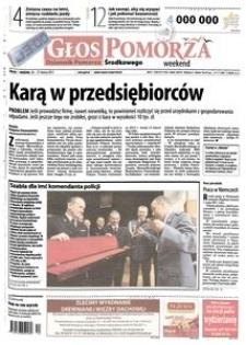 Głos Pomorza, 2011, marzec, nr 71