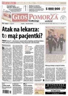 Głos Pomorza, 2011, maj, nr 111