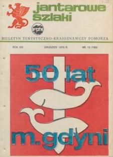 Jantarowe Szlaki, 1976, nr 12
