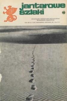 Jantarowe Szlaki, 1977, nr 4
