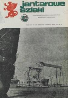 Jantarowe Szlaki, 1979, nr 2