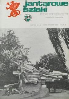 Jantarowe Szlaki, 1979, nr 3