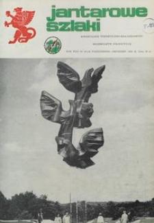 Jantarowe Szlaki, 1979, nr 4